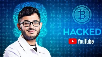 Photo of Carryminati's YouTube Channel Hacked; BTC Giveaway Announced