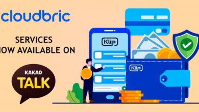 Photo of Cloudbric Enters into a Collaboration with Kakao to Build a Better Future