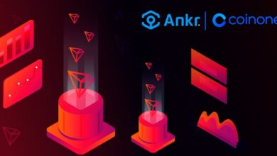 Photo of Coinone Deploys Ankr Infrastructure for TRX Staking Initiative