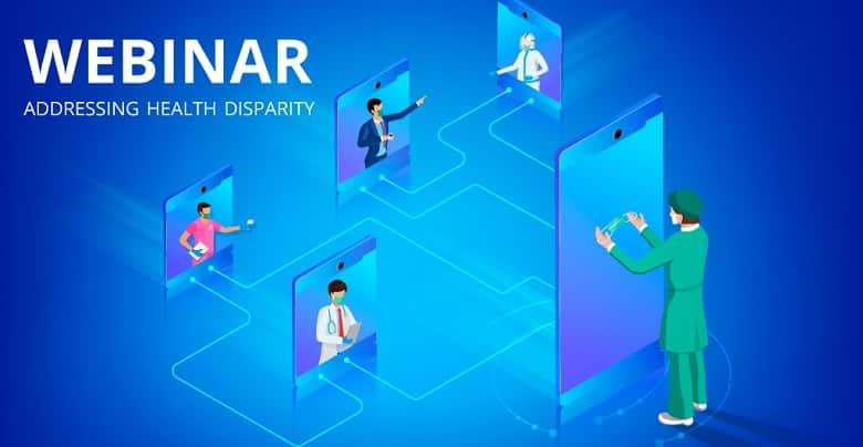 Concord Chamber to Conduct Webinar on Health Disparities in NH