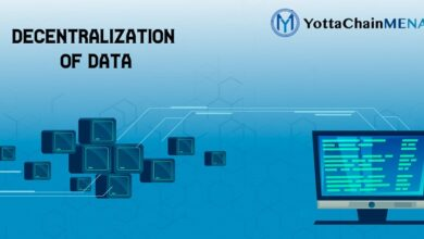 Photo of YottaChainMENA – Redefining Security Solutions