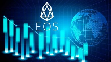 Photo of EOS Price Faces Fluctuations; Remains Vulnerable to Bears