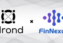 Photo of Elrond Integrates With FinNexus to Expand in Defi & Finance Space