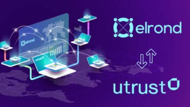 Photo of Elrond Joins Hands with Utrust; Enables Digital Payments