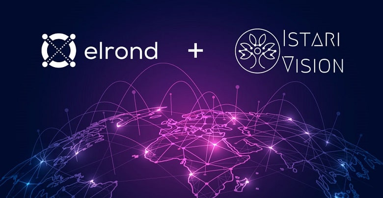 Elrond Collaborates With Istari Vision to Expand in DACH Region