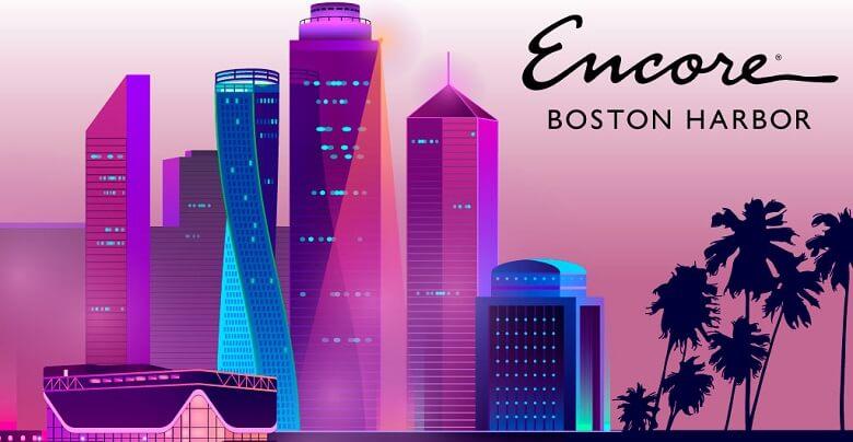 Encore Boston Harbor Casino to Restart Soon