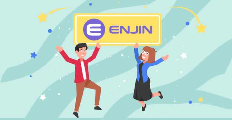 Enjin Coin (ENJ) News
