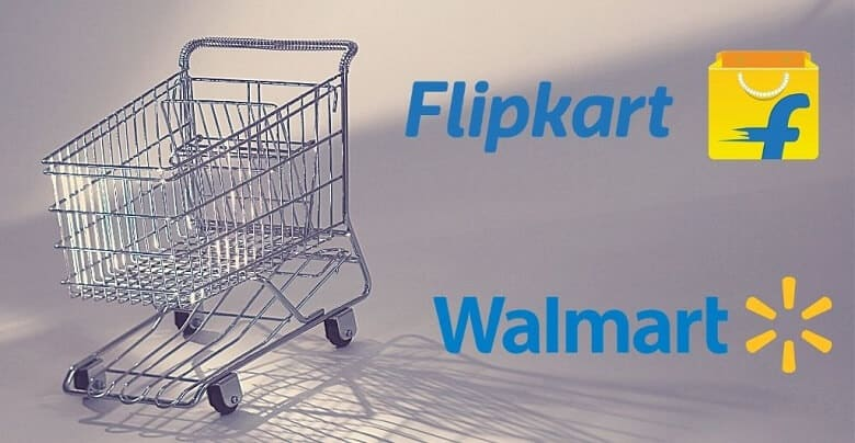 Flipkart takes over Walmart's whole business in India