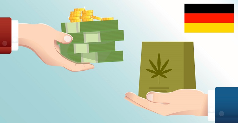 German Government Plans to Buy More Medical Cannabis