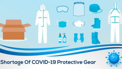 Photo of Shortage of Personal Protective Equipment; Pressing Need to Find Solutions