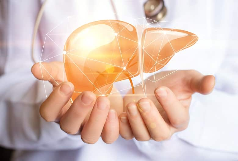 Healthy Liver Tips