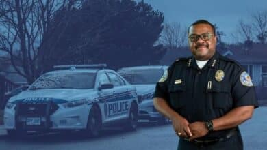 Photo of Henderson Chief Offers Solutions to Deal with Racial Tensions