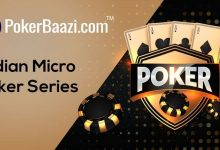 Photo of India to witness game-Changing Poker Series from PokerBaazi