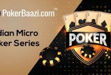 Photo of India to witness game-Changing Poker Series from PokerBaazi