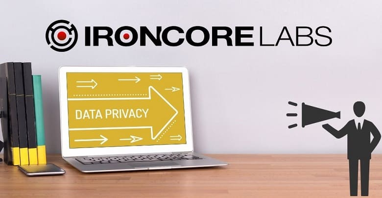 IronCore Lab Launches Data Security Features