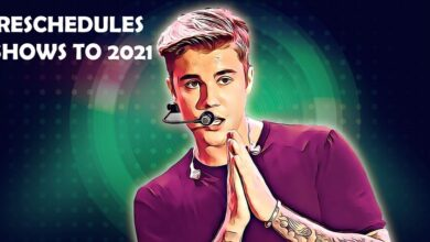 Photo of Bieber Fever At Salt Lake City Show to be Postponed to 2021