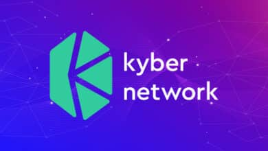 Photo of Kyber Network's Price Escalates Against US Dollar