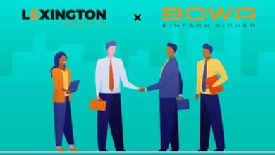 Photo of Lexington Medical Signs Commercial Agreement with BOWA Medical
