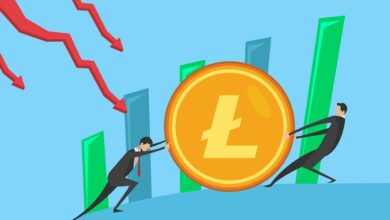 Photo of Litecoin (LTC) Attempts to Mitigate the Gradual Price Fall