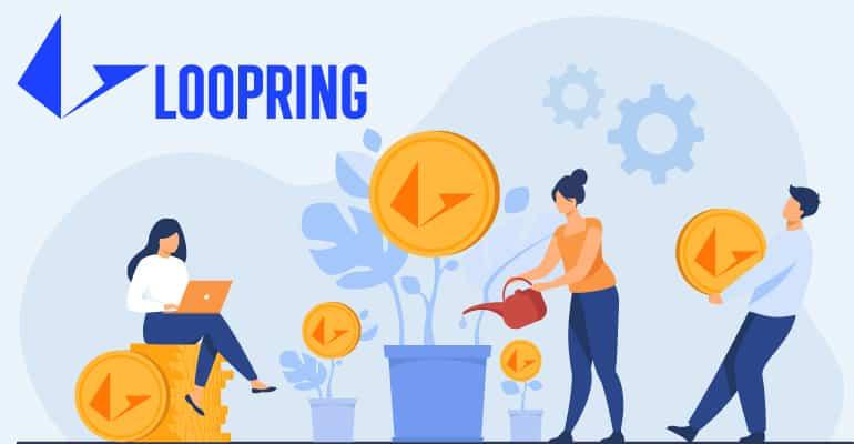 Loopring (LRC) News