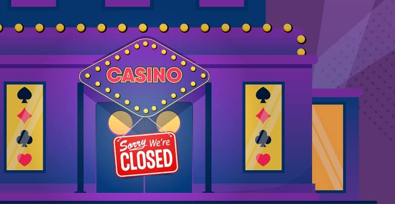 Four Miami Casinos to See Shut Down Again