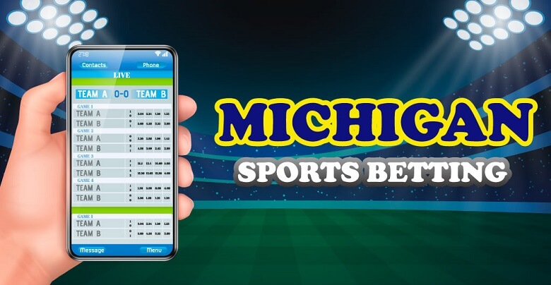 Michigan May Soon see online gambling and betting