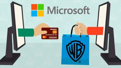 Photo of Microsoft Joins the List of Potential Buyers of WarnerBros Games