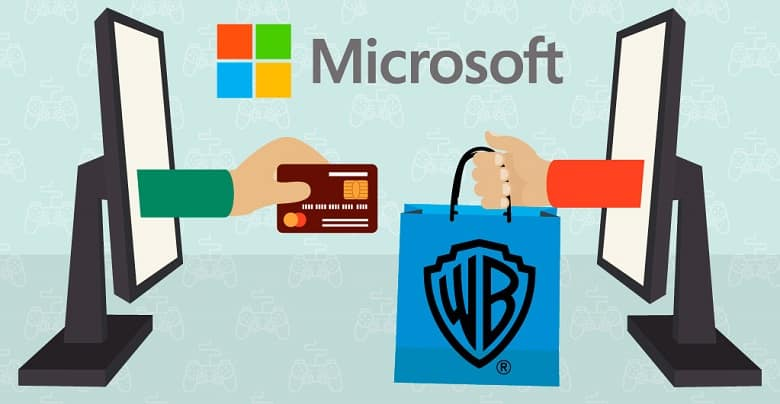 Microsoft Speculated to own Warner Bros Games