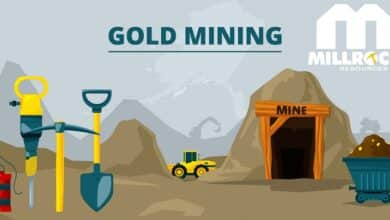 Photo of Millrock Wins Fairbanks' Gold Exploration Projects
