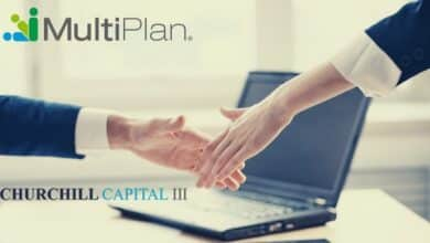 Photo of MultiPlan Partners With Churchill Capital & Goes Public with $11B Merger