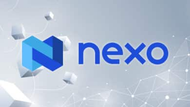 Photo of Nexo's Week-long Price Rally Corrects Down a Bit