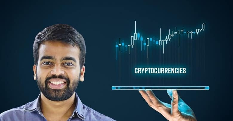 Nischal Shetty Says Major Reason for Crypto Price Increase