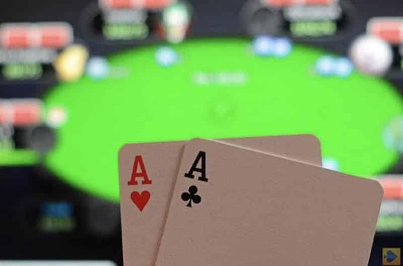 Online Casino & Poker