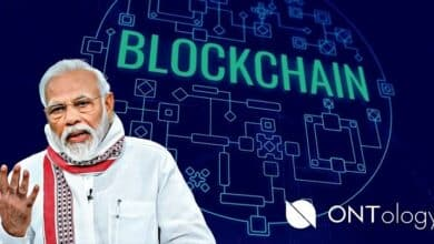 Photo of Prime Minister of India Counts Blockchain Among Technologies with Big Opportunities