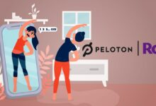 Photo of Peloton Launches Fitness App for Roku Devices