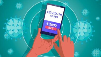 Photo of Bettors in India Bet on Covid-19 Cases