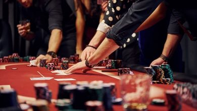 Photo of Basic Rules of How to Play Poker in Casino for the Beginners
