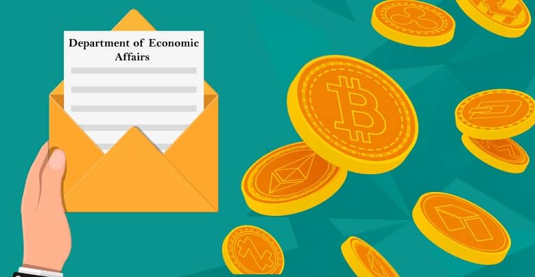 Crypto Kanoon Receives Reply for its RTI Regarding Cabinet Note