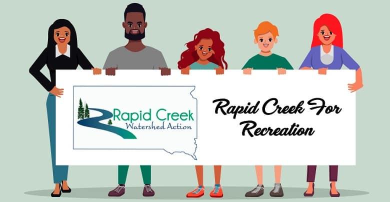 Rapid Creek Watershed