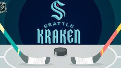 Photo of New Franchise in the National Hockey League—The Seattle Kraken