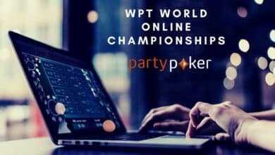 Photo of Poker Lovers Wait For the Event Series Coming at partypoker