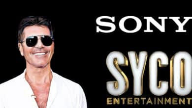 Photo of Simon Cowell buys Sony's stake; Company Rebranded