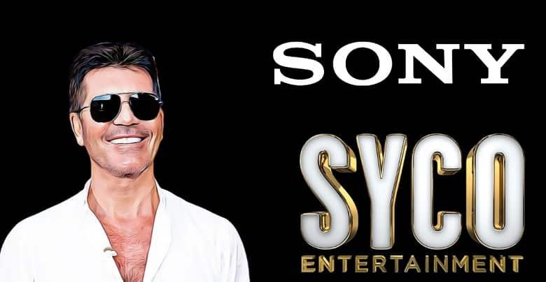 Simon Cowell buys Sony's stake