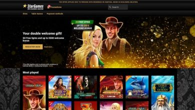 Photo of Which Casino Games are Offer by StarGames Online Casino?