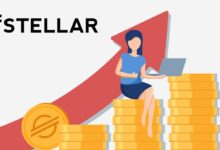 Photo of XLM Price Escalates by 47% Over a Week