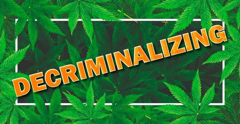 Task Force on Decriminalizing Marijuana
