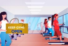 Photo of Fitness Industry Owners Urge Government to Re-open Gyms