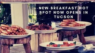 Photo of New Breakfast Hotspot Now Opens in Tucson!
