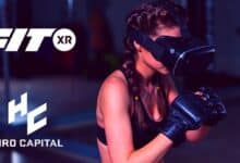 Photo of VR Fitness Developer FitXR Secures $7.5 Million as Investment Capital