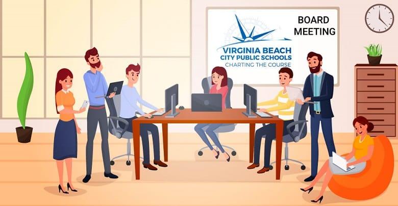 New Virtual Teaching Plan Proposed for Virginia Beach City Public Schools